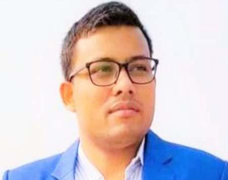 শহীদুল হক ভুইয়া শ্রীমঙ্গল-কমলগঞ্জের নতুন এএসপি