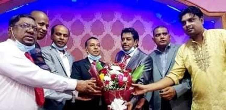 সৌদি আরব বিএনপির ৬১ সদস্য আহবায়ক কমিটি গঠন